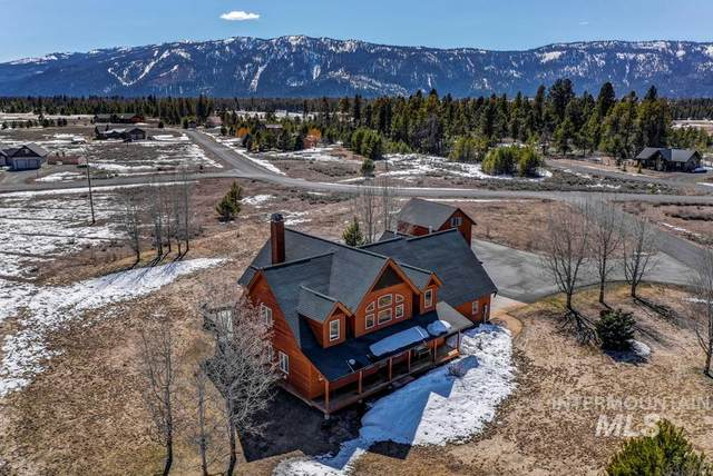 13238 Brookie, Donnelly, ID 83615 (MLS #98800068) :: Epic Realty