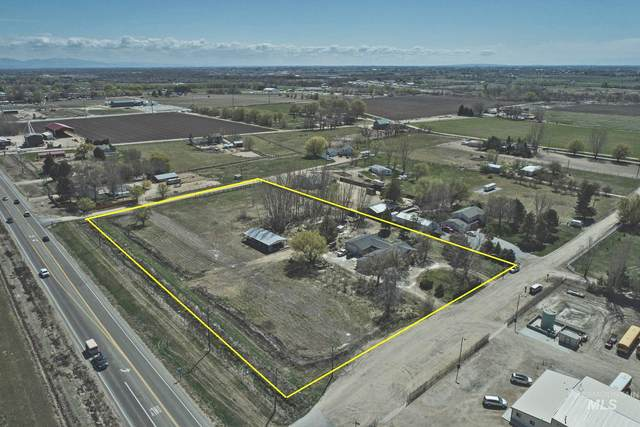 TBD Hwy 44, Middleton, ID 83644 (MLS #98800071) :: Adam Alexander