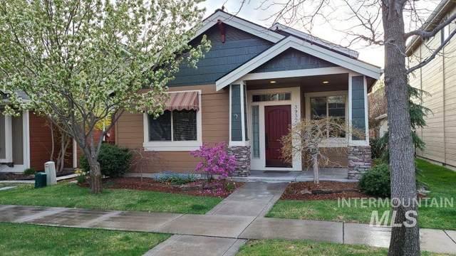 3937 N Heritage View Ave, Meridian, ID 83646 (MLS #98800085) :: Haith Real Estate Team