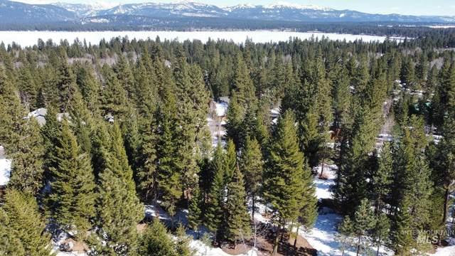 1612 Lakeridge, Mccall, ID 83638 (MLS #98800086) :: Boise Valley Real Estate