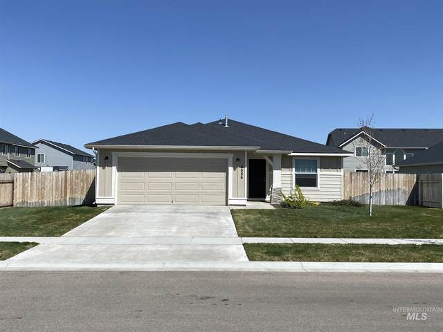 6686 E Fairmount St, Nampa, ID 83687 (MLS #98800089) :: Shannon Metcalf Realty