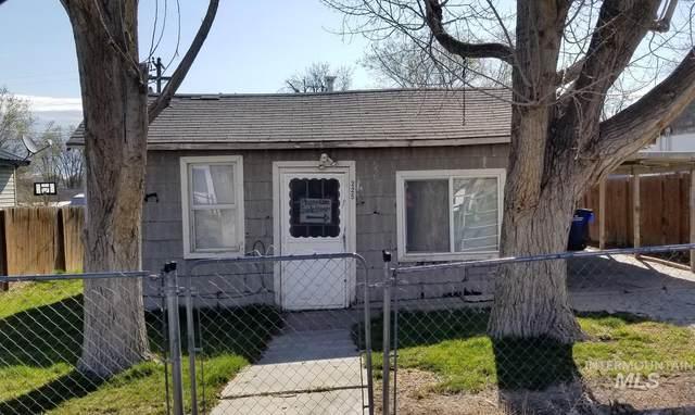 225 Lois St, Twin Falls, ID 83301 (MLS #98800098) :: Story Real Estate