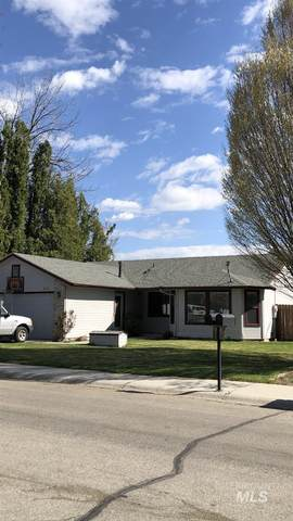 4983 W Bloom St, Boise, ID 83703 (MLS #98800099) :: Shannon Metcalf Realty