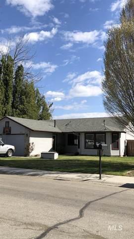 4983 W Bloom St, Boise, ID 83703 (MLS #98800099) :: Adam Alexander