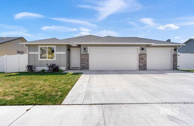 340 Orchid, Fruitland, ID 83619 (MLS #98800106) :: Epic Realty