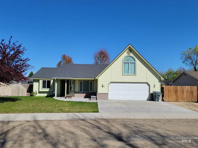 292 Pacific, Middleton, ID 83644 (MLS #98800131) :: Epic Realty
