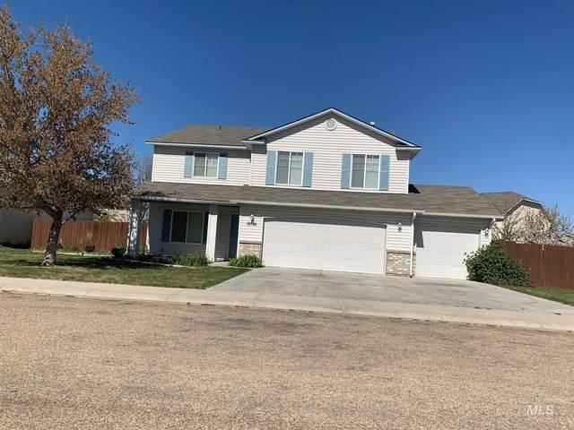 19726 Alleghenny Way, Caldwell, ID 83605 (MLS #98800133) :: Boise Valley Real Estate