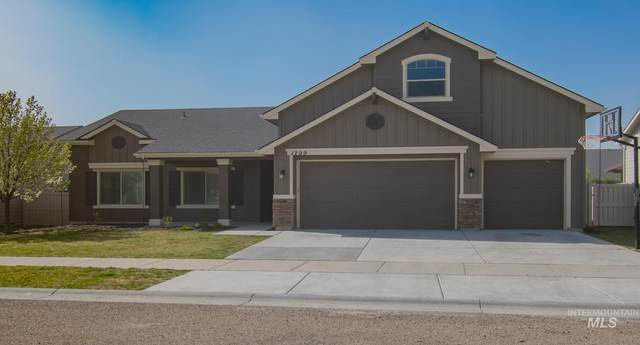 1299 La Reata, Middleton, ID 83644 (MLS #98800139) :: Epic Realty
