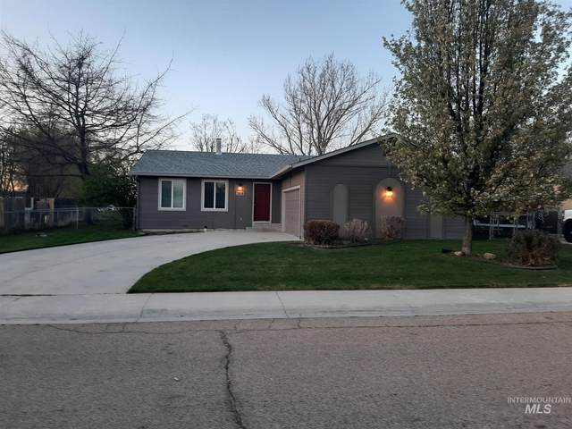 2610 Sugar Cane Dr, Nampa, ID 83687 (MLS #98800140) :: Shannon Metcalf Realty