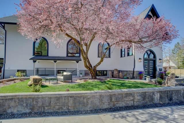 1723 W Eastman St, Boise, ID 83702 (MLS #98800146) :: Boise Valley Real Estate