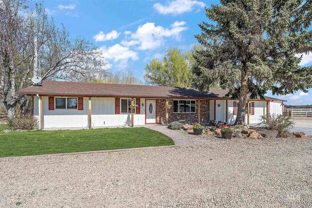 9704 Highway 44, Middleton, ID 83644 (MLS #98800151) :: Epic Realty