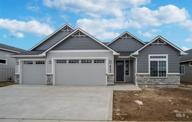18296 N Wild Goose Avenue, Nampa, ID 83687 (MLS #98800152) :: Shannon Metcalf Realty