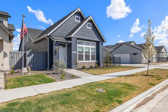 10132 Davies Street, Nampa, ID 83687 (MLS #98800155) :: Shannon Metcalf Realty