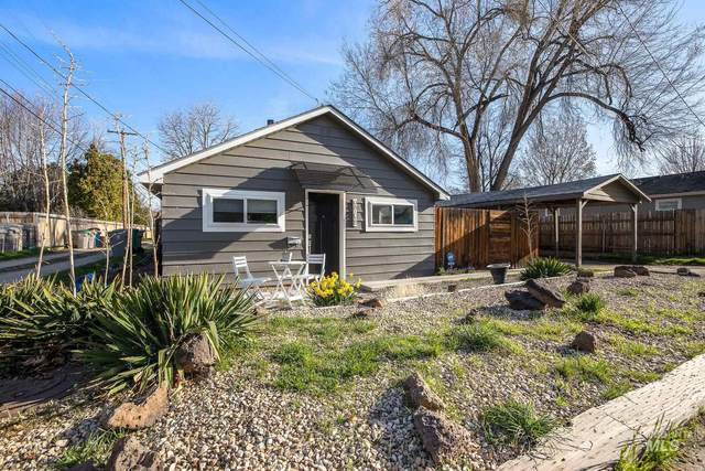 2708 W Nez Perce, Boise, ID 83706 (MLS #98800163) :: Haith Real Estate Team