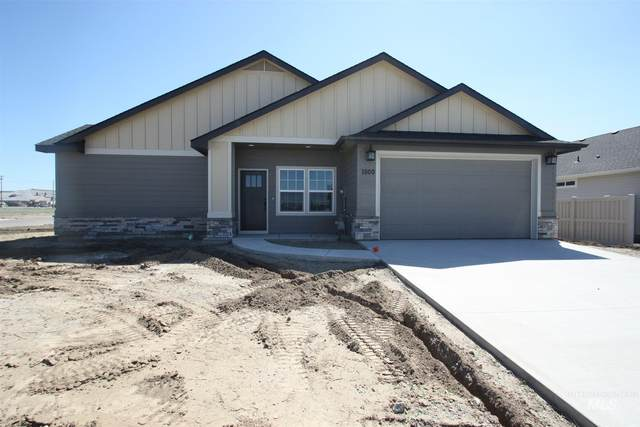 1500 Cantebria Way, Payette, ID 83661 (MLS #98800177) :: Shannon Metcalf Realty