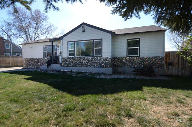 1508 Sunset Ave., Caldwell, ID 83605 (MLS #98800178) :: Haith Real Estate Team