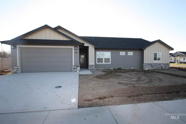 785 N 15th Street, Payette, ID 83661 (MLS #98800179) :: Shannon Metcalf Realty
