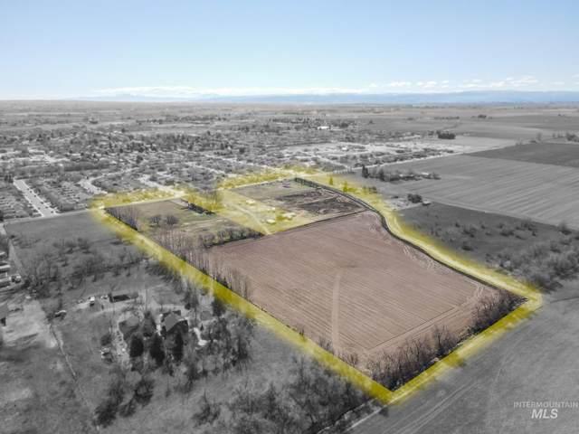 TBD Kenyon Road, Twin Falls, ID 83301 (MLS #98800180) :: Story Real Estate