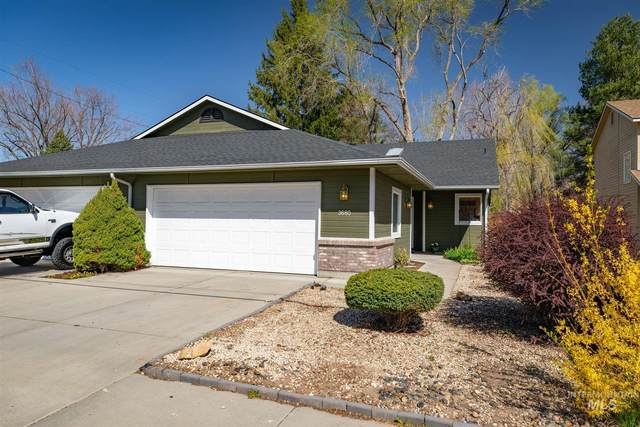 Boise, ID 83703 :: Haith Real Estate Team