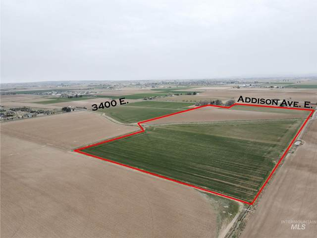 3900 N 3360 E -70 Acres, Kimberly, ID 83341 (MLS #98800193) :: New View Team