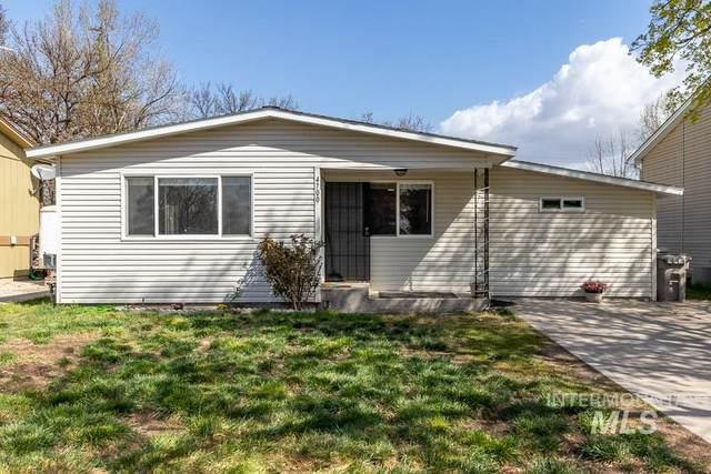 4700 W Willow Ln, Boise, ID 83703 (MLS #98800201) :: Adam Alexander