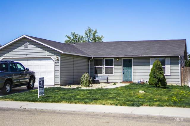4001 Denton, Caldwell, ID 83607 (MLS #98800209) :: Haith Real Estate Team