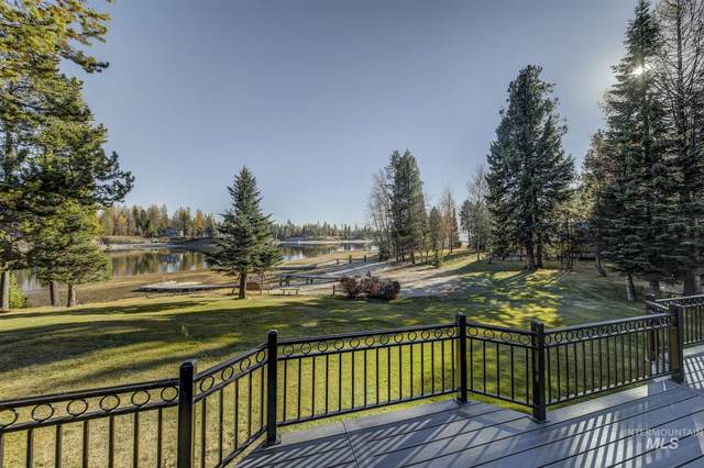 12848 Morning Drive, Donnelly, ID 83615 (MLS #98800210) :: Shannon Metcalf Realty