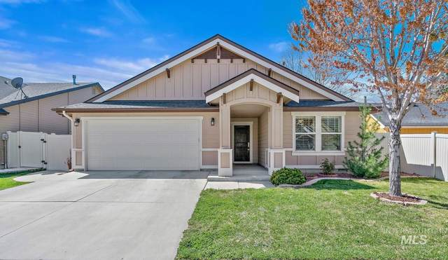5689 N Armstrong, Boise, ID 83704 (MLS #98800224) :: Haith Real Estate Team