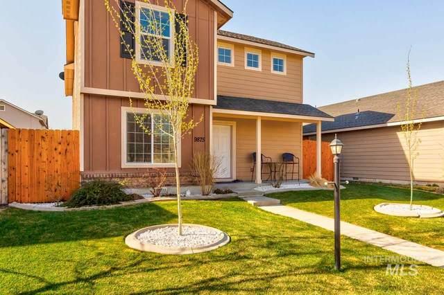 9875 W Rustica St., Boise, ID 83709 (MLS #98800253) :: Beasley Realty