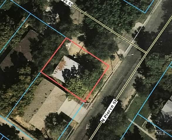 615 N Pierce St, Boise, ID 83712 (MLS #98800256) :: Beasley Realty