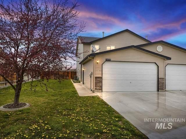 1694 Ne Cinder Loop, Mountain Home, ID 83647 (MLS #98800267) :: Epic Realty