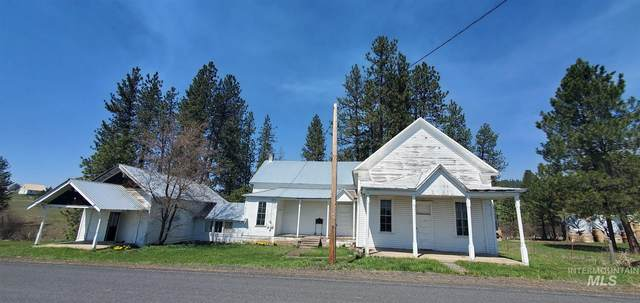 2070 Woodland Rd, Kamiah, ID 83536 (MLS #98800281) :: Epic Realty