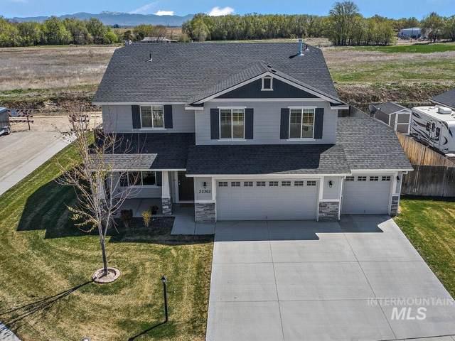 20362 Jennings Way, Caldwell, ID 83605 (MLS #98800304) :: Hessing Group Real Estate