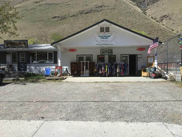 103 N Main, Riggins, ID 83549 (MLS #98800318) :: Juniper Realty Group
