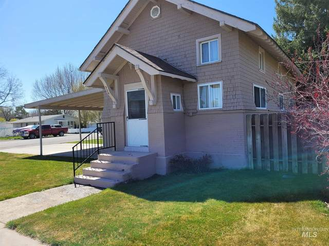 320 N Idaho Street, Wendell, ID 83355 (MLS #98800321) :: Jeremy Orton Real Estate Group