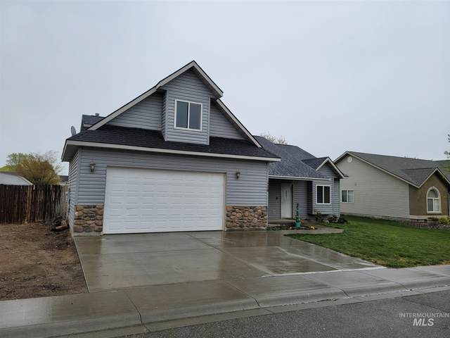 115 Tuttle Lp, Wendell, ID 83355 (MLS #98800367) :: Build Idaho