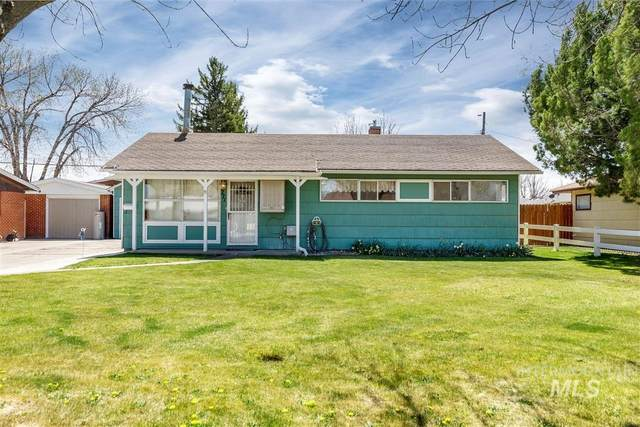 271 Borah Ave W, Twin Falls, ID 83301 (MLS #98800380) :: New View Team