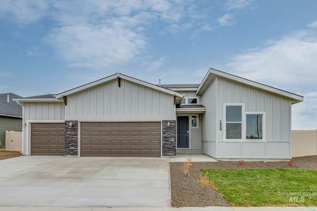 1300 W Pendulum Cove Dr, Kuna, ID 83634 (MLS #98800409) :: Full Sail Real Estate