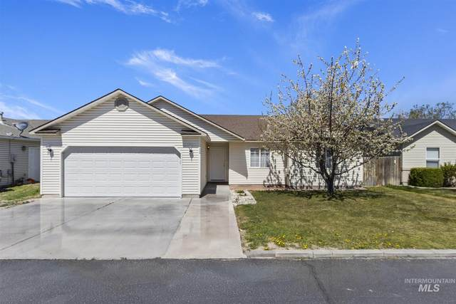 539 Clover Ave., Twin Falls, ID 83301 (MLS #98800415) :: New View Team
