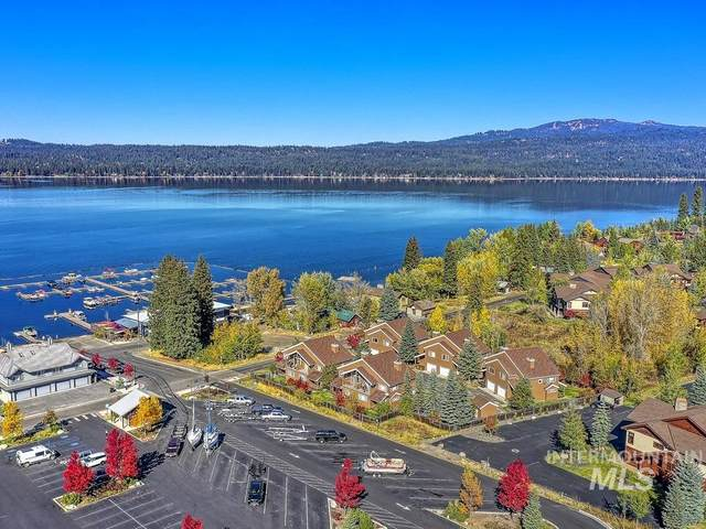 1303 Mill Road #3, Mccall, ID 83638 (MLS #98800423) :: Minegar Gamble Premier Real Estate Services