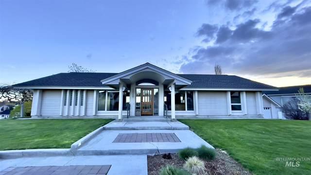 2020 Primrose Ln., Nampa, ID 83686 (MLS #98800430) :: City of Trees Real Estate