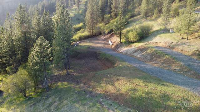 639 Adams Road, Orofino, ID 83544 (MLS #98800448) :: Story Real Estate