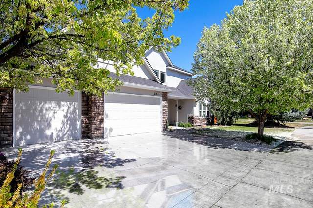 2334 E Chimere Dr, Meridian, ID 83646 (MLS #98800453) :: Epic Realty