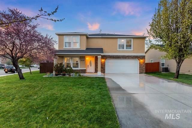 9308 W Alderberry Dr, Boise, ID 83709 (MLS #98800465) :: Beasley Realty