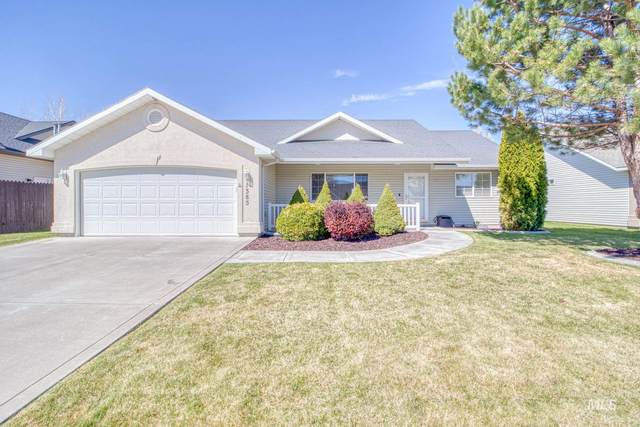 1385 Ashley, Twin Falls, ID 83301 (MLS #98800485) :: Beasley Realty