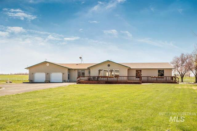 3178 S 2000 E, Wendell, ID 83355 (MLS #98800486) :: Navigate Real Estate