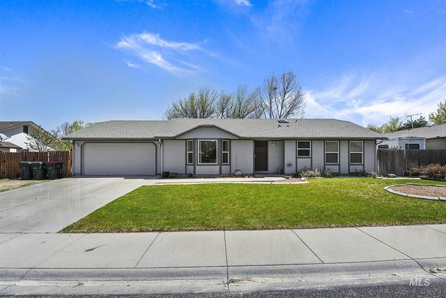 2074 NW 8th St., Meridian, ID 83646 (MLS #98800489) :: Adam Alexander