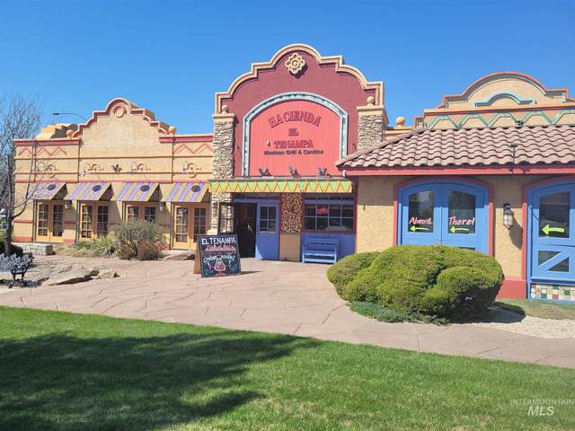7802 W Spectrum, Boise, ID 83709 (MLS #98800492) :: City of Trees Real Estate
