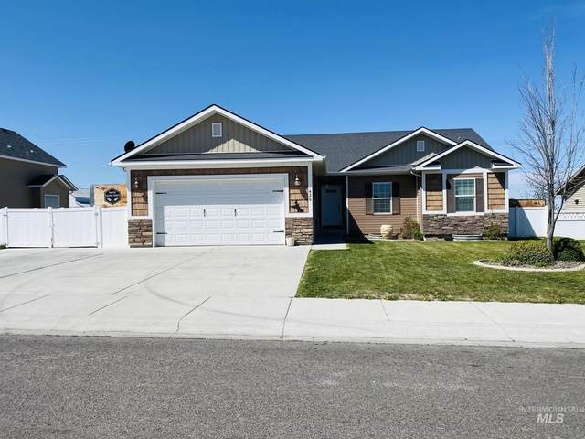 420 Cayuse Creek Drive, Kimberly, ID 83341 (MLS #98800501) :: Beasley Realty