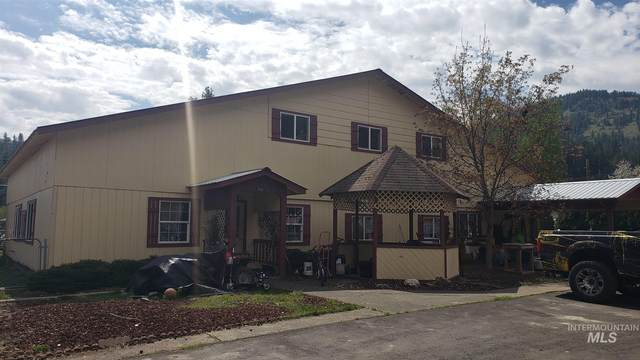 3362 Willow Street, Kamiah, ID 83536 (MLS #98800515) :: Minegar Gamble Premier Real Estate Services